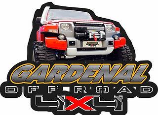 Gardenal 4x4