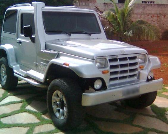 Troller 2003