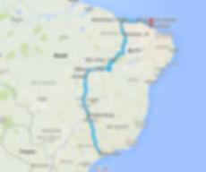 Expedição Jalapão Lençóis Jericoacoara
