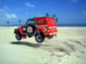 Troller T5 - V6