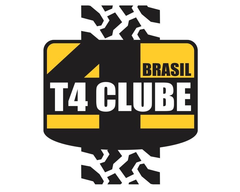 LOGO T4 CLUBE BRASIL - CLUBE DO TROLLER