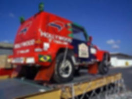 Troller T5 - Paris Dakar