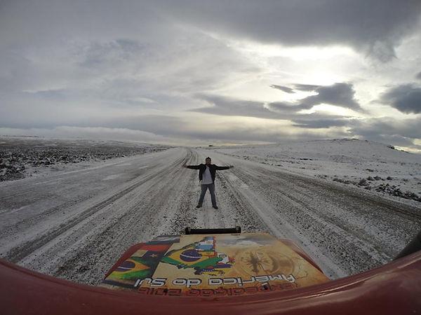 Expedição Troller Ushuaia 2
