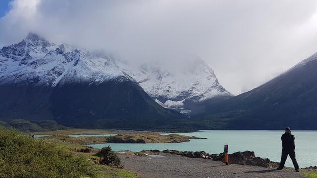 Parque Torres del Paine 1
