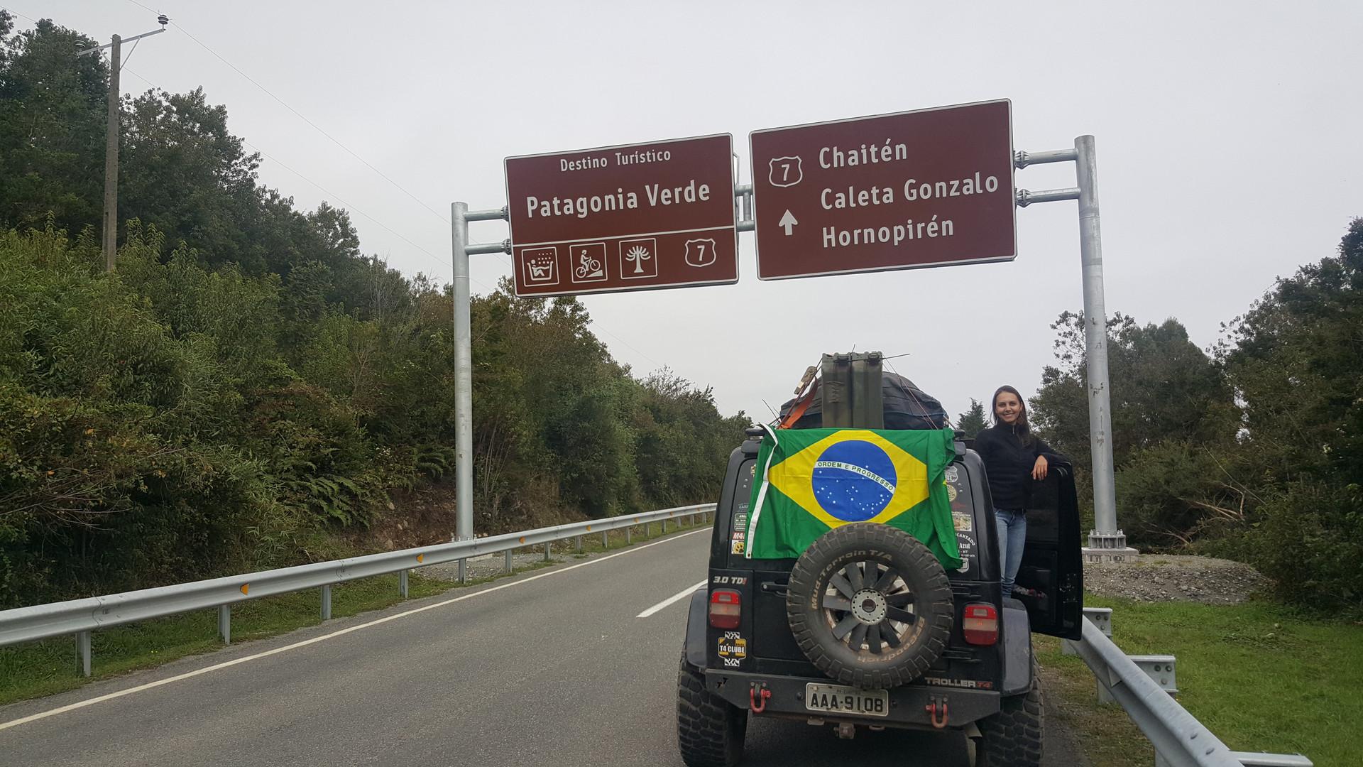 Expedição Ushuaia 2019