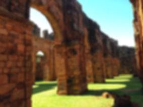 Ruínas Jesuíticas de São Miguel 1