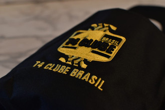 LIXOCAR T4 CUBE BRASIL