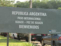 Expedição Troller Brasil / Argentina