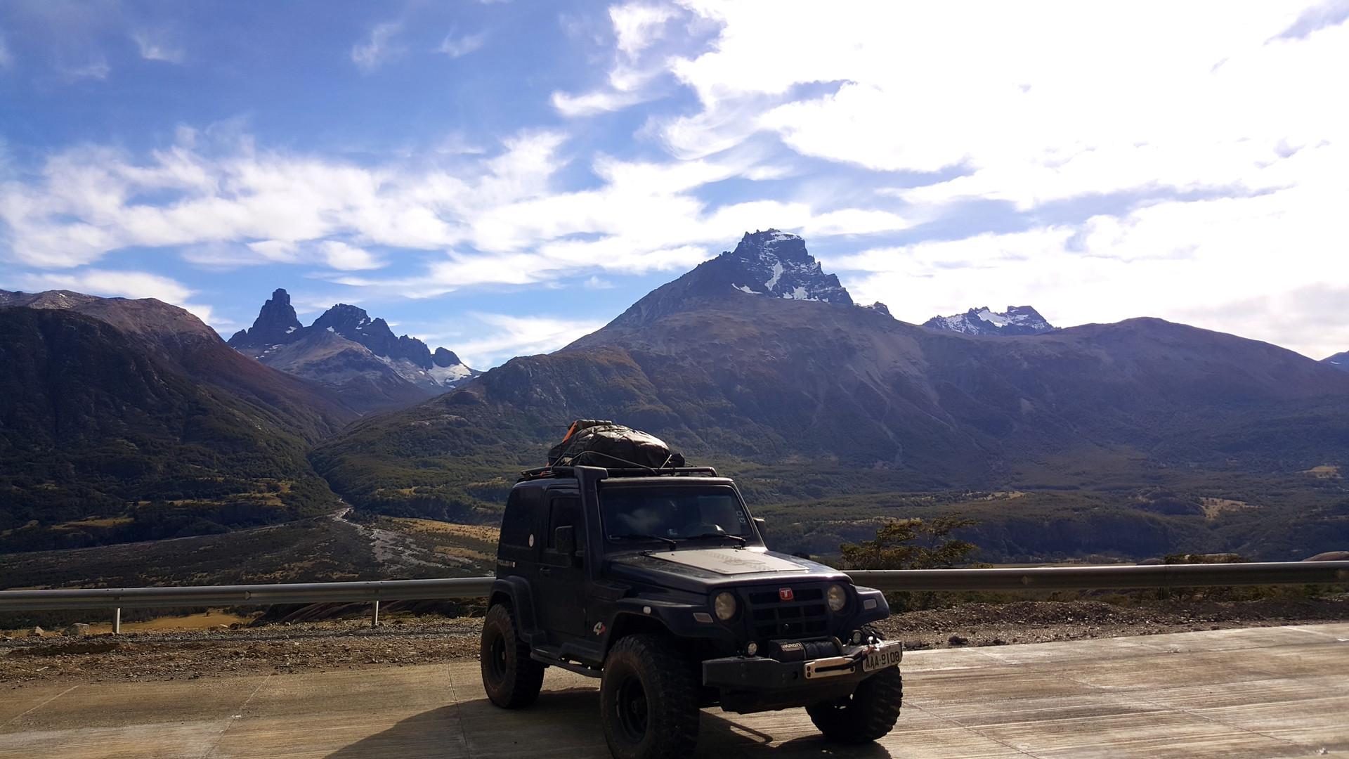 Expedição Ushuaia 2019 1