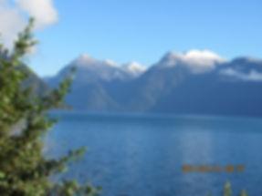 Lago Futaleufú