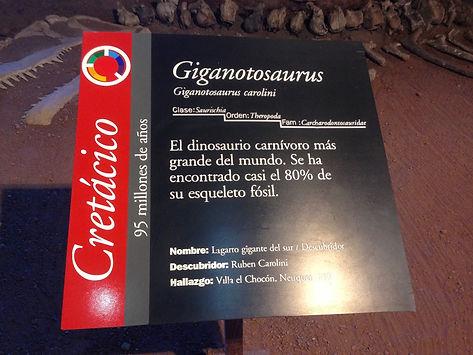 Villa El Chocón e Neuquén - expedição troller