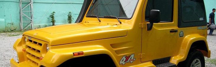 Jipe- Troller-2006