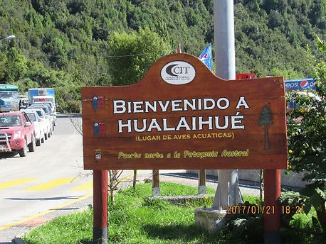 Hualaihué