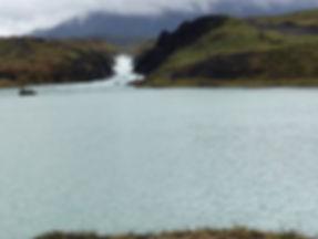 Parque Nacional Torres Del Paine - expedicao troller