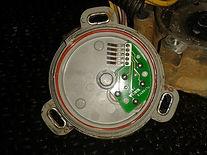 Motor caixa de tranferencia Troller 1