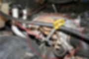 Instalação manometro pressão turbo no troller foto 6