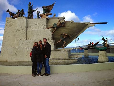 ushuaia-punta-arenas - expedição troller