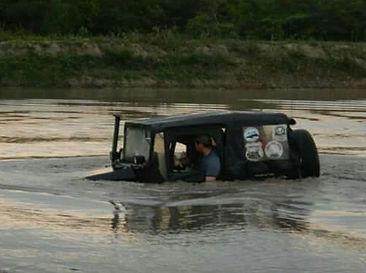 Gardenal 4x4 - Pantanal MT