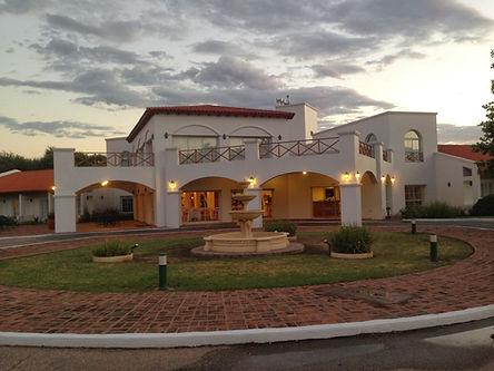 hotel LaCampina
