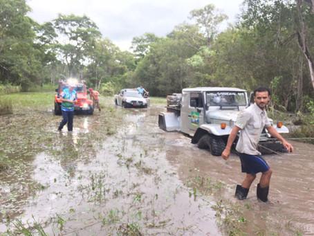 Expedição Pantanal 2017 Gardenal 4x4 e Amigos