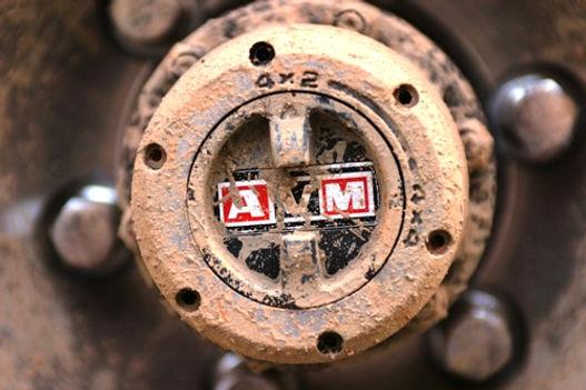 Roda Livre Troller AVM