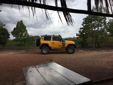 expediçãodeserto do jalapão 2016- t4clube 2