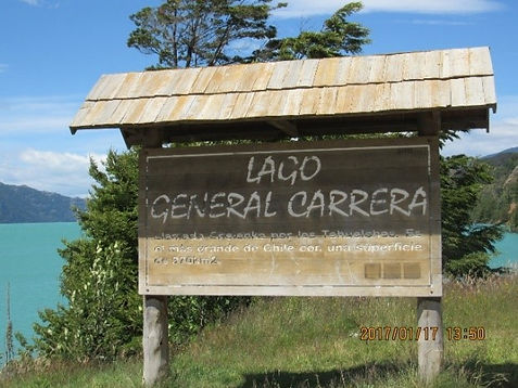 Lago General Carrera