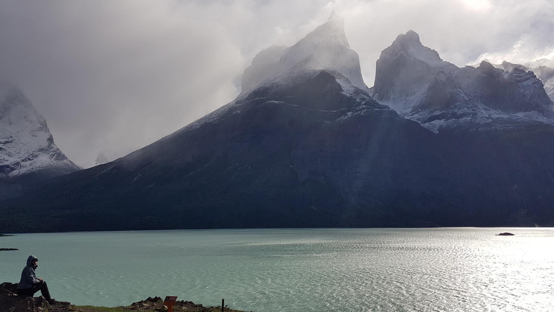 Parque Torres del Paine 3