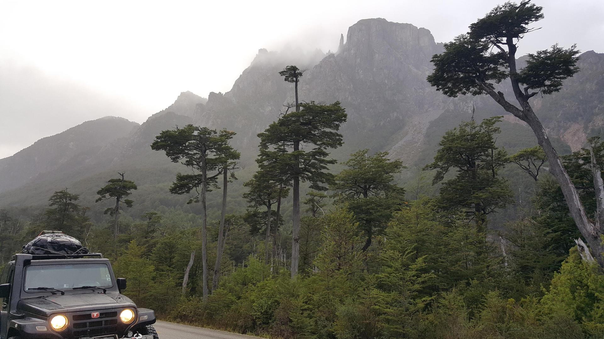 Expedição Ushuaia 2019 5