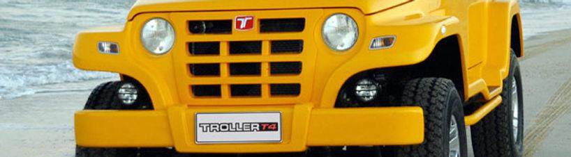 Jipe- Troller-2009