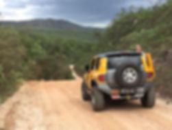 expediçãodeserto do jalapão 2016- troller 1