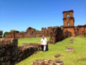 Ruínas Jesuíticas de São Miguel 3