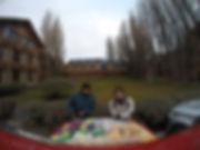 patagonia expedição troller 3.2 TGV