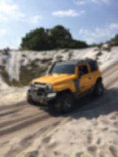 troller 2016 expedição jalapão