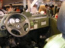 Troller T4-M Militar 1