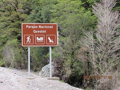 Expedição Troller Parque Nacional Queulat