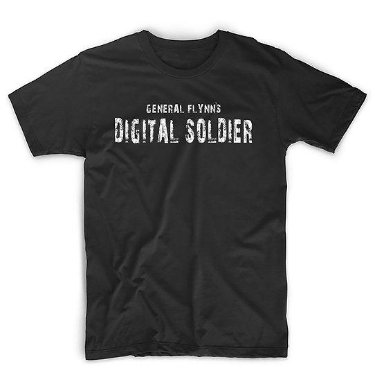 General Flynn's Digital Soldier