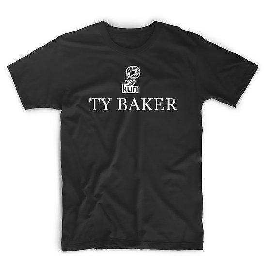 8kun- TY Baker