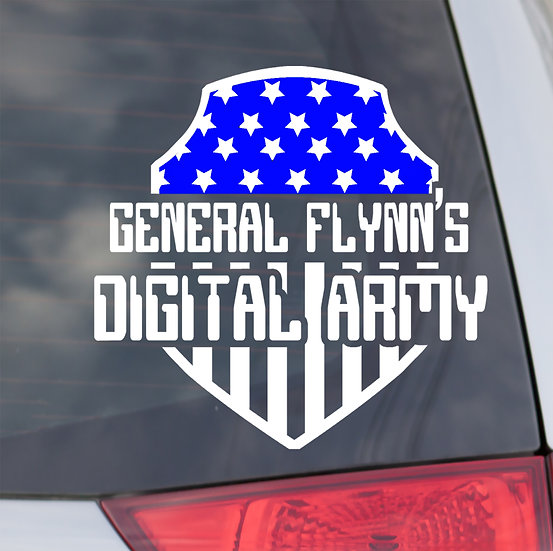 Flynn's Digital Army