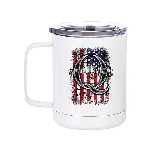 It's Going To Be Biblical - 10oz Coffee Mug/20oz Tumbler