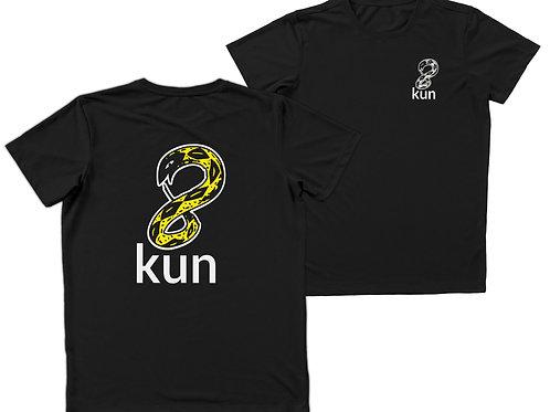 8kun - Front and Back Color Snake