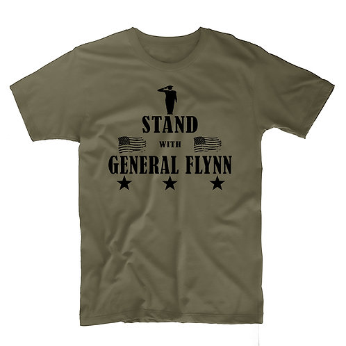 I Stand With General Flynn