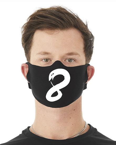 8kun Snake Face Mask USA Made