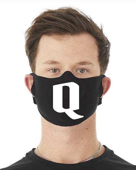 Q Face Mask USA Made