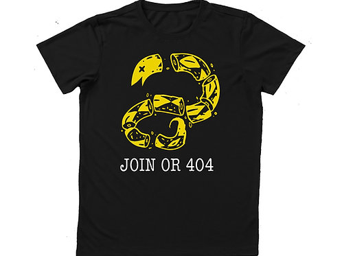 8kun - Join or 404