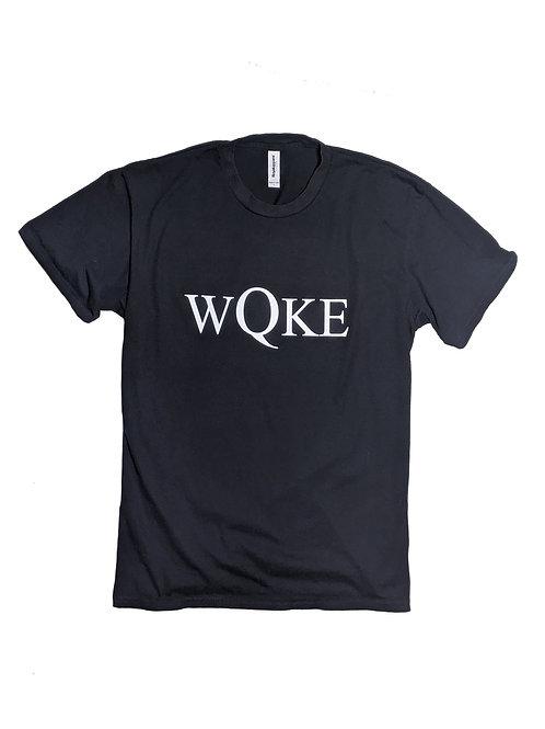 WQKE - Unisex Short Sleeve Tee