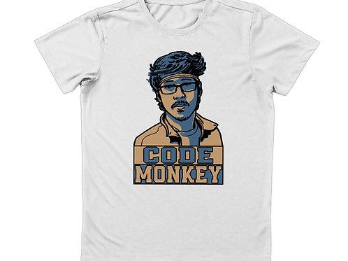 8kun - Code Monkey