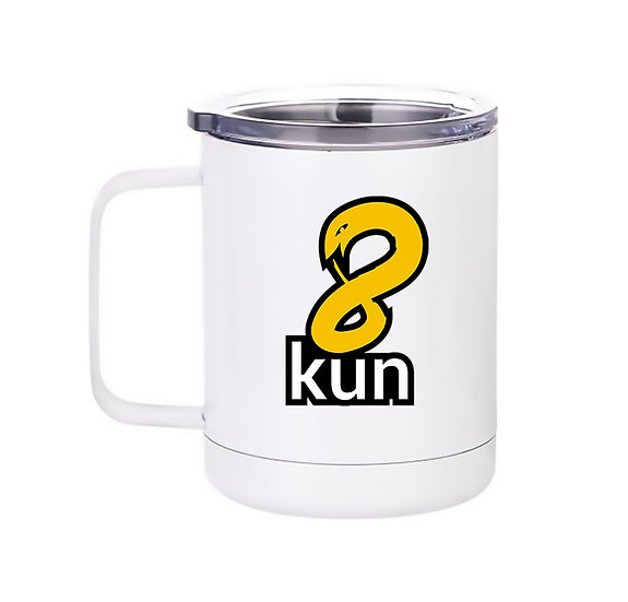8kun 10oz Coffee Mug/20oz Tumbler - 4