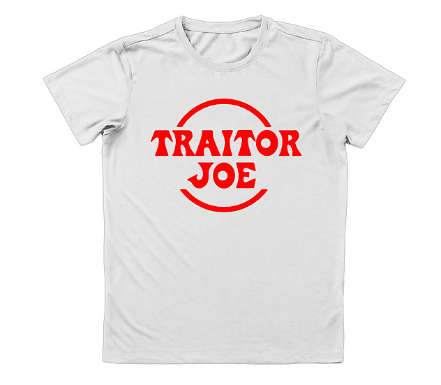 Traitor Joe