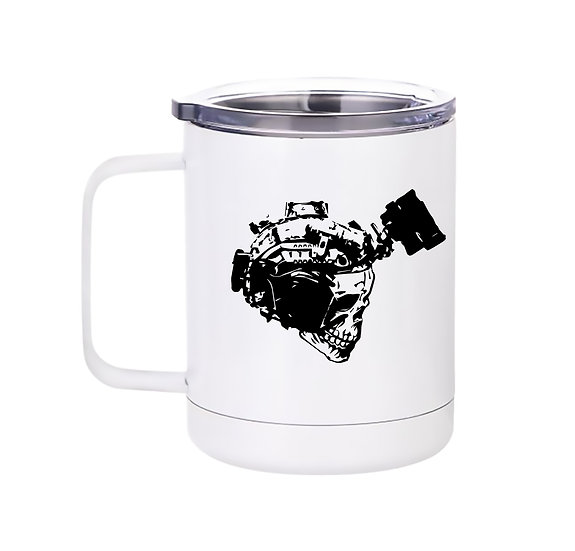 Skull Op Mug/Tumbler